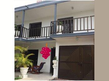 CompartoApto CO - Habitacion para dos damas, Barranquilla - COP$0 por mes