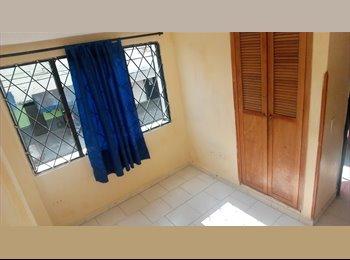CompartoApto CO - Habitación sencilla , Bucaramanga - COP$0 por mes