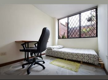 CompartoApto CO - 203 MCSA - Multi Cultural Shared Apartment, Cali - COP$600.000 por mes