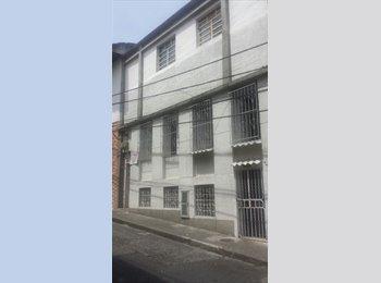 CompartoApto CO - Habitaciones económicas , Pereira - COP$0 por mes