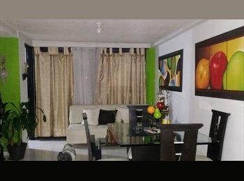 CompartoApto CO - Comparto apartamento con hombre solo -Santa Rosa de C., Pereira - COP$0 por mes