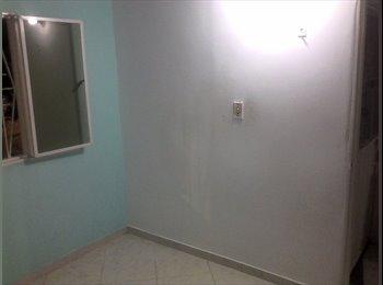CompartoApto CO - alquiler habitación , Bucaramanga - COP$250 por mes