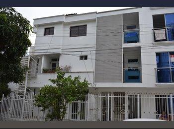 Apartamento Villa del Sol Frente a Llano Verde