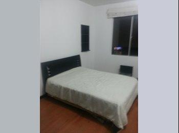 CompartoApto CO - Habitaciones en Germania Centro de Historico, Bogotá - COP$900.000 por mes