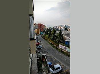 CompartoApto CO - Apartamento Zona G milan Manizales amoblado,comodo,tranquilo,seguro., Manizales - COP$2.500.000 por mes