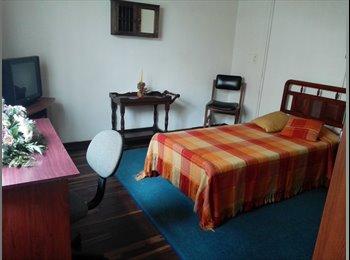 CompartoApto CO - Habitación para hombre en Manizales, Manizales - COP$500.000 por mes