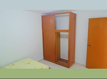 CompartoApto CO - Habitación en arriendo Barrio el Prado Bucaramanga, Bucaramanga - COP$350.000 por mes