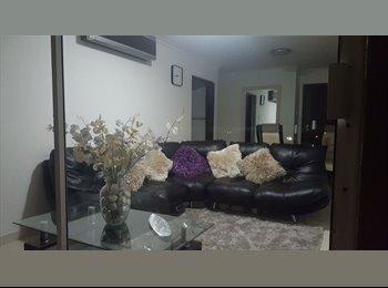 CompartoApto CO - Excelente habitación para renta norte Ciudad, Barranquilla - COP$1.100.000 por mes