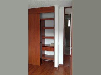 CompartoApto CO - Comparto  Apartamento, Bogotá - COP$400.000 por mes
