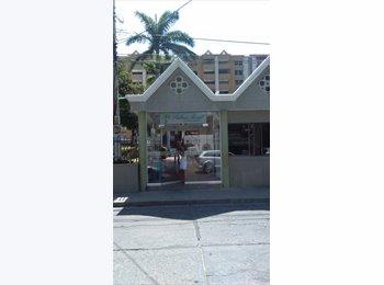 CompartoApto CO - HABITACION EN ARRIENDO EN SANTA MARTA, Santa Marta - COP$380.000 por mes