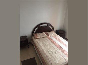 CompartoApto CO - Alquiler habitación cerca de a 14 de Paso Ancho, Cali - COP$370.000 por mes