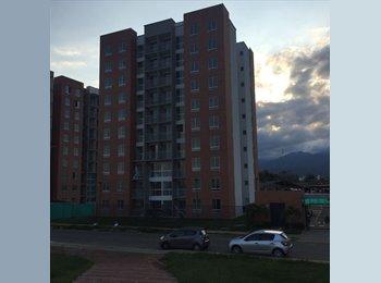 CompartoApto CO - Lindo apartamente ubicado en valle del lili, Cali - COP$450.000 por mes