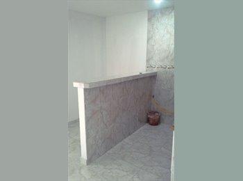 CompartoApto CO - Se  Arrienda habitacion, Soledad - COP$300.000 por mes