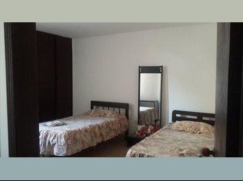 CompartoApto CO - alquilo habitación por cupo, Barranquilla - COP$500.000 por mes