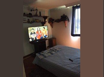 CompartoApto CO - Habitacion single, Bogotá - COP$450.000 por mes