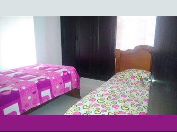 CompartoApto CO - Habitación para compartir, Barranquilla - COP$450.000 por mes