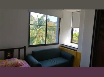 CompartoApto CO - Comparto Apartamento, Santa Marta - COP$300.000 por mes