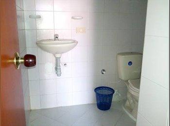 CompartoApto CO - Se arrienda habitación para pareja!, Bucaramanga - COP$420.000 por mes