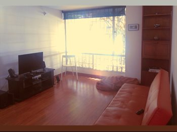 CompartoApto CO - Habitación super cerca, Bogotá - COP$900.000 por mes