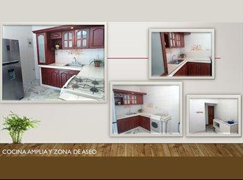 CompartoApto CO - Oportunidad Sur de Cali.  Alquiler de habitación en el Ingenio, Cali - COP$800.000 por mes
