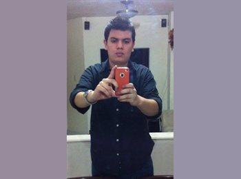 Camilo - 27 - Estudiante