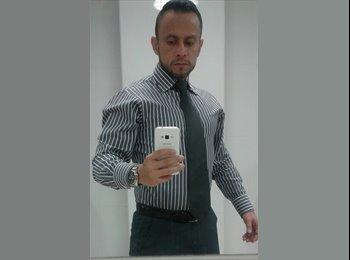 jose - 35 - Profesional