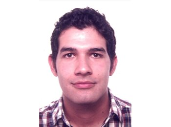 CompartoApto CO - Andrés - 29 - Bogotá