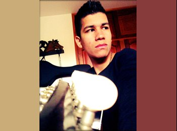 andres - 23 - Profesional