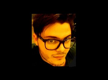 Andres Felipe Giraldo  - 23 - Estudiante