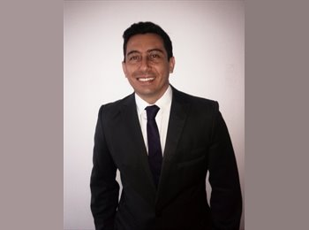Gustavo - 36 - Profesional