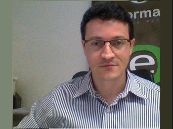 Garcia - 36 - Profesional