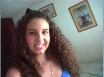 Melanis  - 18 - Estudiante