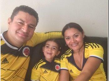 CompartoApto CO - Andres - 39 - Cúcuta