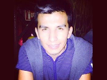 Jorge - 24 - Profesional