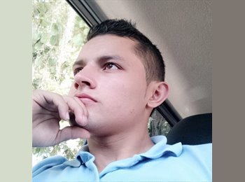 Luis   - 21 - Profesional