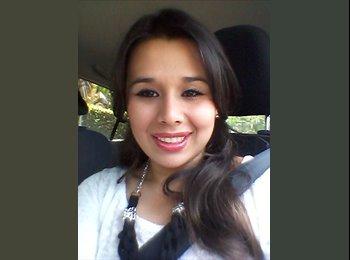 Maria camila   - 25 - Profesional
