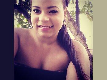 Ana María - 19 - Estudiante