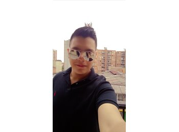 Miguel - 23 - Profesional