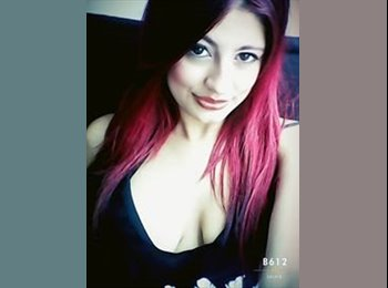 Maria - 19 - Estudiante