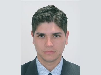 CompartoApto CO - FABIAN   - 30 - Cartagena