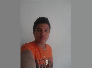 Amaury - 18 - Estudiante