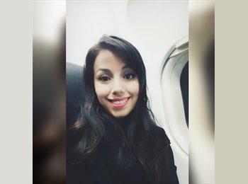 Daniela - 19 - Estudiante