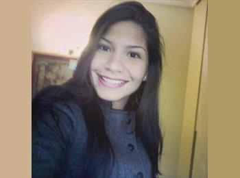 Alejandra - 29 - Profesional