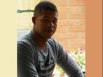 CompartoApto CO - Jose   - 28 - Barranquilla