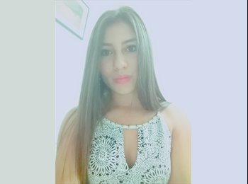 Daniela  - 18 - Estudiante