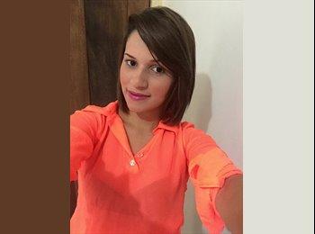 clareth Pedroza  - 20