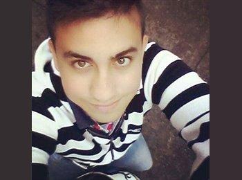 Hernan Dario - 23 - Estudiante