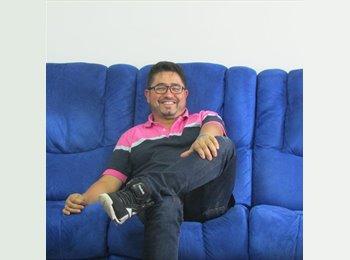 CompartoApto CO - Oscar - 35 - Bogotá