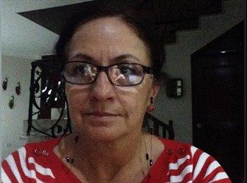 Luz Marina Borrero - 60 - Profesional