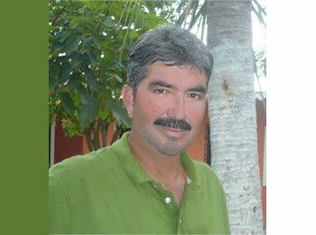 CompartoApto CO - rafael tristancho - 45 - Barranquilla
